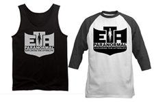 ETA B&W Logo Products