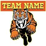 Team Logos To Go!
