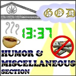 Humor & Miscellaneous