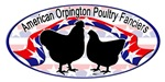American Orpington Club Logo