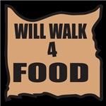 Will Walk 4 Food