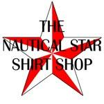 The Nautical Star Shirt Shop