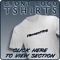 Front Logo T-SHIRTS