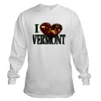 I LOVE VERMONT - New Products Added