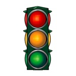 Stop Light T-shirts and Gifts