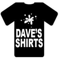 Dave's Shirts