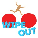 Wipeout Tees