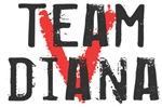 V Team Diana Shirts