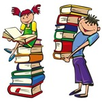 Kids With Books Gifts