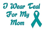 Ovarian Cancer Support Mom