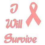 Breast Cancer Survivor T-shirts