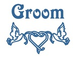 Groom T-shirt