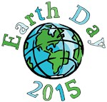 Earth Day 2016 T-shirts