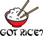 Got Rice Shirt