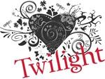Twilight Shirt - Grunge Style