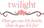 Twilight Saying Shirts