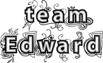 Team Edward Tee Shirt