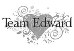 Team Edward Merch