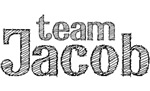 Team Jacob Twilight Shirts