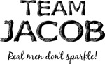 Team Jacob Twilight New Moon Merchandise
