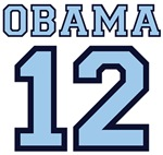 Blue Team Obama Shirts