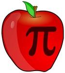 Apple Pie Pi Shirts
