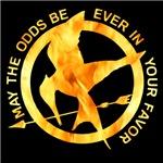 Mockingjay Hunger Games Shirts