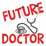Future Doctor Shirts