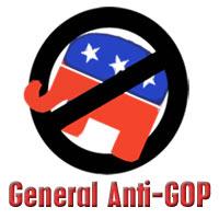 General Anti-GOP Gear