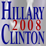 Hillary Clinton Running Mates for 2008