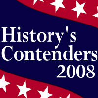 History's Contenders from 2008