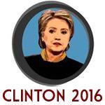Clinton for President 2016