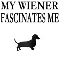 My Wiener Fascinates Me