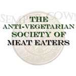 AVSME: Meatatarian T-Shirts & Gifts