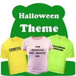 Cheap & Easy Halloween Costumes & Funny T-Shirts