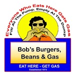 Bob's Burgers Beans & Gas Souvenir Tshirts & Gifts