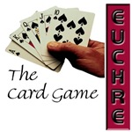 Euchre Card Game T-Shirts & Gifts