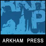 Official Arkham Press Gear