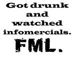 Drunk Television