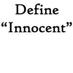 Define Innocent