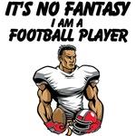 I Am A Football Player