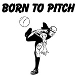 Born To Pitch