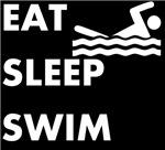 Eat Sleep Swim