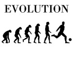 Soccer Evolution