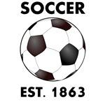 Soccer Est. 1863