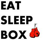 Eat Sleep Box
