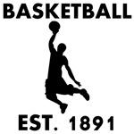 Basketball Est 1891
