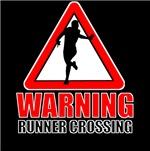Warning: Runner