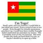 Togo (CQ)