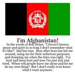 Afghanistan (CQ)